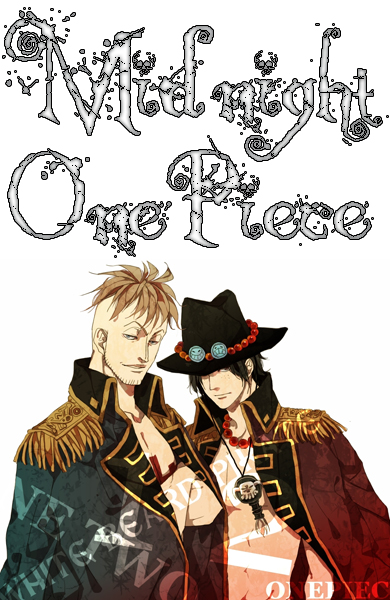 """Cover - """"Midnight One Piece"""""""