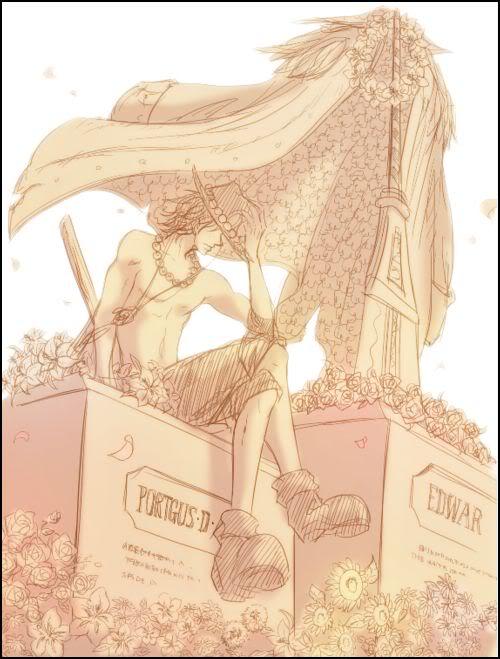 Zwiegespräch mit den Toten